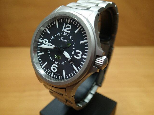 ジン 腕時計 SINN 856.M