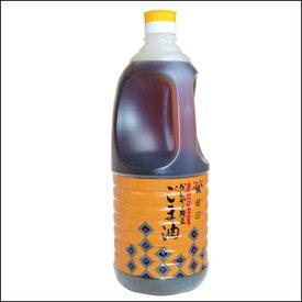 ●送料無料(沖縄・離島等は追加送料)●『かどや』ごま油 1.65L(■BOX 6入) <韓国調味料>