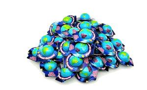 地球グミ プラネットグミ 18g 1個 palnet Gummi