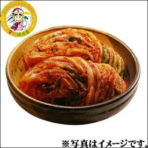 【冷蔵】『カンシネ』自家製白菜キムチ 1kg <韓国キムチ・本場キムチ>