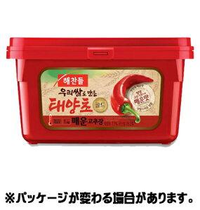 『ビビゴ』辛いコチュジャン 1kg <韓国調味料・韓国味噌・韓国みそ>