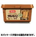 『ヘチャンドル』メジュデンジャン 1kg <韓国調味料・韓国味噌・韓国みそ>