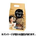 『ダムト』クルミ・アーモンド・ハトムギ茶(50包)<韓国伝統茶・韓国健康茶>