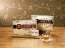 『錦山徳園』紅参茶 100個 <韓国伝統茶・韓国健康茶>