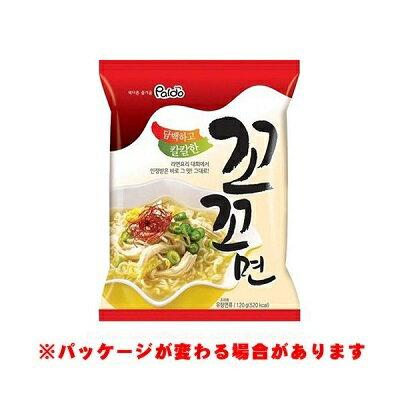『八道(パルト)』ココ麺 <韓国ラーメン>