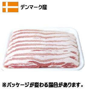 ★《冷凍》高級豚バラ(外国産・サムギョプサル) 1kg <韓国食品・韓国食材>セール中