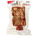 【冷蔵】スライス豚足 800g <韓国食品・韓国食材>