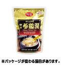 《冷凍》『夏林(ハリム)』冷凍参鶏湯(サムゲタン) 800g <韓国スープ>