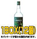 『眞露(ジンロ)』チャミスル 700ml(■BOX 12入) <韓国焼酎>