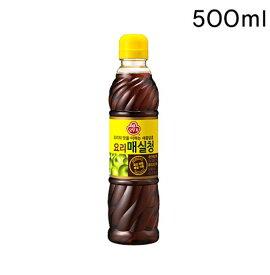 【オトギ】料理梅エキス660ml <韓国調味料>