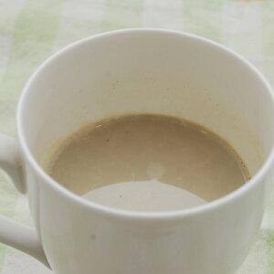 ロイヤルミルクほうじ茶