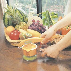 シェイカー付 ドリンク三昧(搾りたての新鮮ジュース)『雑貨』【美容】【健康】【搾り器】【キッチン】