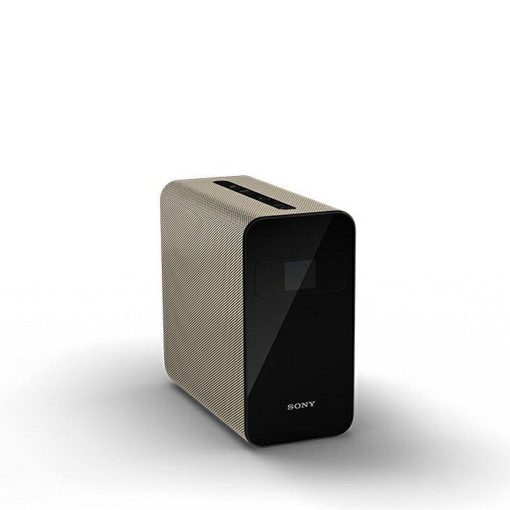 『家電』【送料無料】SONY(ソニー) ポータブルスマートプロジェクター Xperia Touch G1109【エクスぺリアタッチ】【スマートプロジェクター】