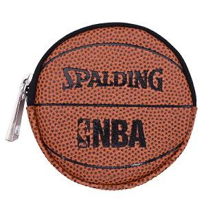 Spalding・NBAボールコインケース