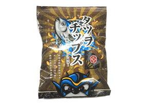 タツヲチップス〜和風出汁(カツオ)風味〜(オリジナルステッカー付)『食品』『シーホース三河公式グッズ』