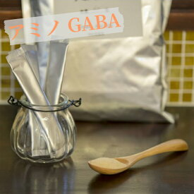 アミノGABA(1包×3g)*60包【神仙堂薬局/豚肝臓加水分解物含有食品】