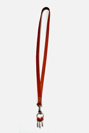 【中古】Hender Scheme エンダースキーマ neck strap ネックストラップ NATURAL ナチュラル /◆ メンズ 【ベクトル 古着】 201018 ベクトル 新都リユース