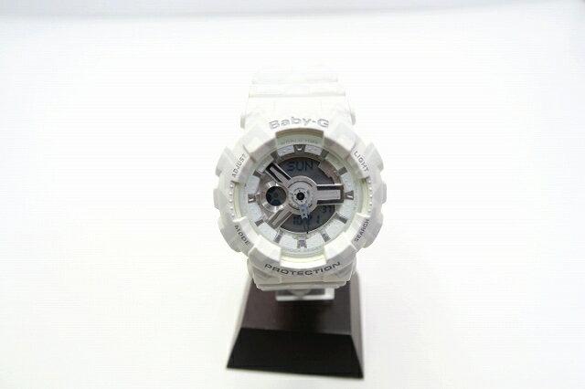 ベビージー Baby-G BA-110TP デジタル 腕時計 レディース 【中古】【ベクトル 古着】 181021 ベクトル 新都リユース