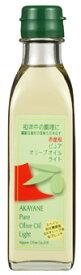 【日本オリーブ】赤屋根ピュアオリーブオイルライト 450gヘルシーオイル オリーブ油 調味料【コンビニ受取対応商品】