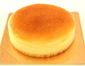 京風はんなりチーズケーキ(15cm)【小麦粉不使用】