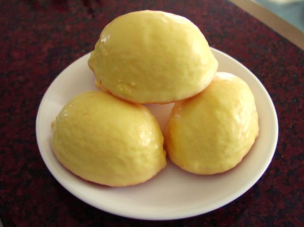 「なつかしのレモンケーキ」おためし6個セット