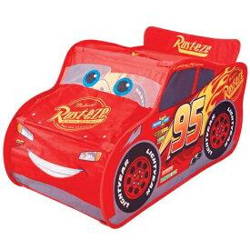 DISNEY Cars ディズニー カーズ プレイテント キッズテント プレイハウス 屋内用 110×62×61cm