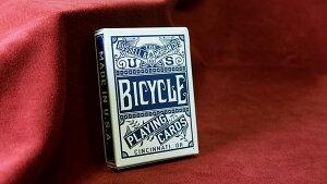 バイスクル BICYCLE トランプ プレイングカード  チェーンレスバック 青 CHAINLESS BLUE  Bicycle Playing Cards 米国製 日時指定不可
