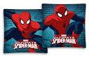 スパイダーマン SPIDERMAN  クッション CUSHION 40cm x 40cm