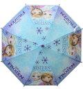 ディズニー アナと雪の女王 子供用 傘 自動傘 ジャンプ傘 直径77cm Disney Frozen umbrella