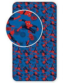 Spiderman スパイダーマン ボックスシーツ シングル