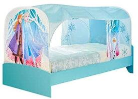ディズニー アナと雪の女王2 天蓋 ベッドテント Disney Frozen2 Over Bed Tent
