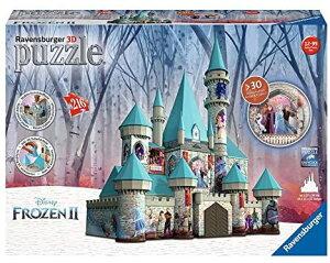 ディズニー アナと雪の女王2 3Dパズル ジグソーパズル パズル 216ピース  Disney Frozen2 Puzzle