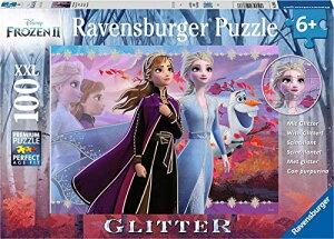 ディズニー アナと雪の女王2 ジグソーパズル パズル 100ピース  Disney Puzzle