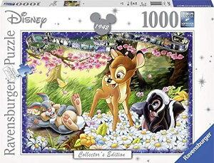 ディズニー バンビ ジグソーパズル パズル 1000ピース  Disney Puzzle
