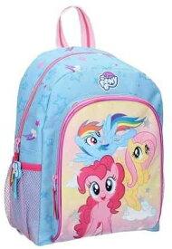 My Little Pony マイリトルポニー  バックパック リュックサック リュック  子供用 女の子用  32cm x 29cm x 11cm