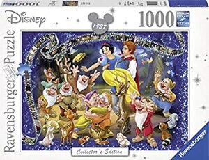ディズニー 白雪姫 ジグソーパズル パズル 1000ピース  Disney Classics Snow White Puzzle