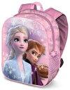 ディズニー アナと雪の女王2 バックパック リュックサック 31cm x 27cm x 11cm Disney Frozen2 Backpack
