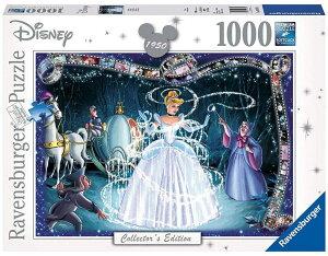 ディズニー シンデレラ ジグソーパズル パズル 1000ピース Disney