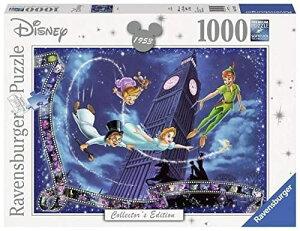 ディズニー ピーターパン ジグソーパズル パズル 1000ピース  Disney Peter Pan
