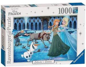 ディズニー アナと雪の女王 ジグソーパズル パズル 1000ピース  Disney Frozen