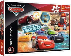 ディズニー カーズ ジグソーパズル 260ピース  Disney Cars Puzzle