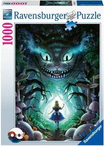 ラベンスバーガー ディズニー 不思議の国のアリス ジグソーパズル パズル 1000ピース Disney Adventures Of Alice