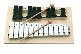 goldon ゴールドン メタロフォン 鉄琴 11070