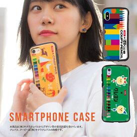 iPhone SE 第2世代 アイフォン8 ケース アイフォン8ケース アイフォンxrケース アイフォン7ケース アイフォンxsケース iPhoneXS iPhoneXS MAX iPhoneXR iPhoneX iPhone8 iPhone8Plus iphone7 スマホケース iPhoneケース サクラクレパス クレパス 柄 クレヨン 柄 クーピー 柄