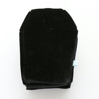 しろたんついてきちゃうしろたんマスコットキーホルダー専用カバーハロウィン棺おけHWハロウィン小物飾り装飾ぬいどりぬい撮り収納