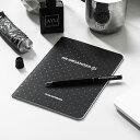 【AN ORGANISED LIFE】An Organised Life Black Pen /アン オーガナイズドライフ ブラックペン