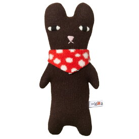 【DONNA WILLSON】Bibi Bear 小熊のビビ / ドナ・ウィルソン UK