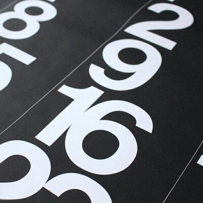 予約販売【2018StendigCalendar】ステンディグカレンダー2018ByMassimoVignelli正規販売店