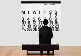ステンディグ カレンダー 【 2021 Stendig Calendar 】ステンディグ カレンダー 2021 By Massimo Vignelli 正規販売店