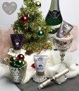 LCN ラブリークリスマスワールド 3本セット 【限定】しっとりなめらかな肌を美しく彩ります★人気のネイルケアセット★ラッピング付ハ…